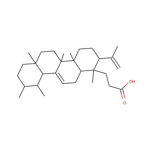Aobious Roburic acid SKU: APB0377 package