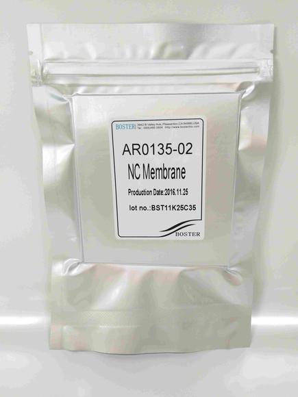 Boster Bio NC Membrane SKU: AR0135-02 package