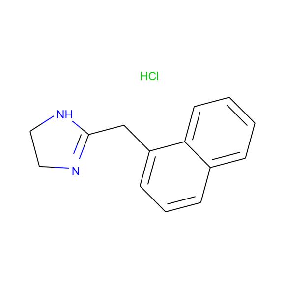 TargetMol Naphazoline hydrochloride SKU: T0446 package