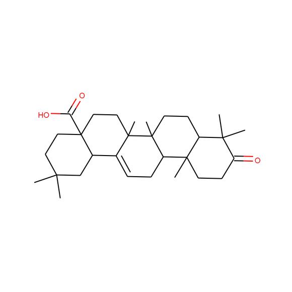 TargetMol Oleanonic Acid SKU: T3321 package