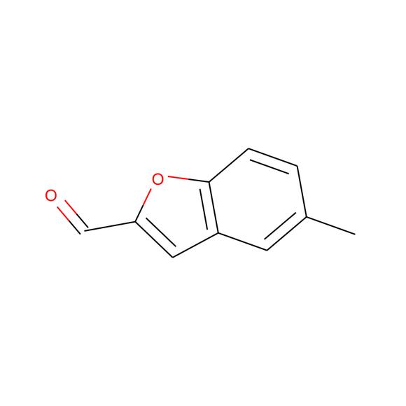AA BLOCKS 2-Benzofurancarboxaldehyde,  5-methyl- package