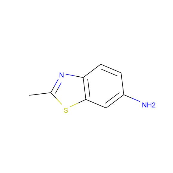 AA BLOCKS 2-Methylbenzo[d]thiazol-6-amine package