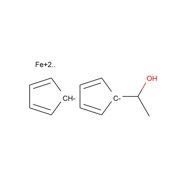 US Biological (±)-1-Ferrocenylethanol SKU: 276126 package