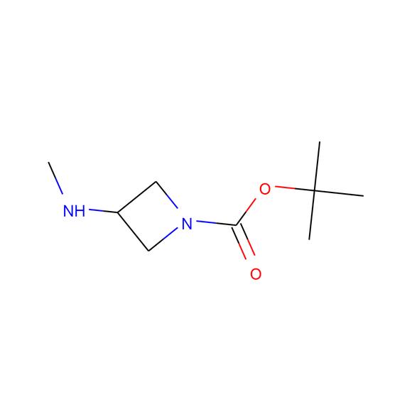 US Biological 1-Boc-3-methylaminoazetidine SKU: 266071 package