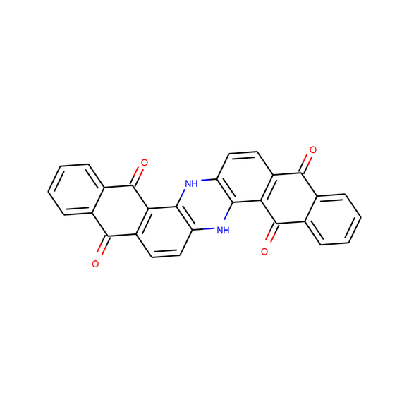 US Biological Pigment Blue 60, Technical grade SKU: 287605 package