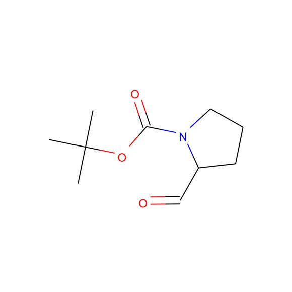 A2B Chem tert-Butyl 2-formylpyrrolidine-1-carboxylate SKU: AB47767 package