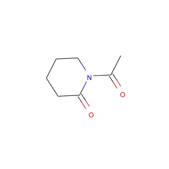 A2B Chem N-Acetyl-2-piperidone SKU: AF59376 package