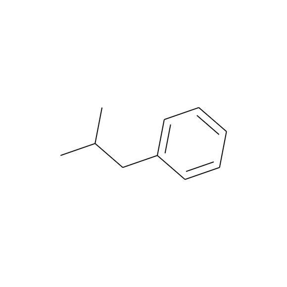 1PlusChem Isobutylbenzene SKU: 1P003RJR package