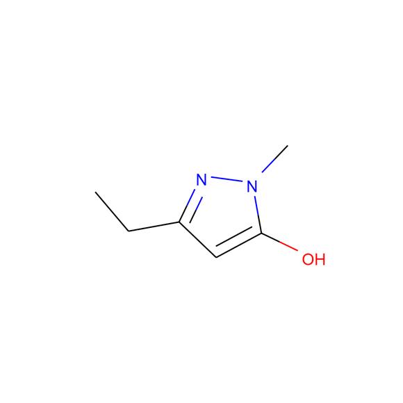 Apollo Scientific 5-Ethyl-2-methyl-2H-pyrazol-3-ol SKU: OR346602 package