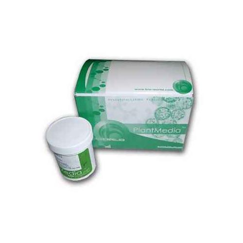 McCown and Murashige and Skoog (MS) Vitamin Concentration (Syringe Vials) SKU: 30630052