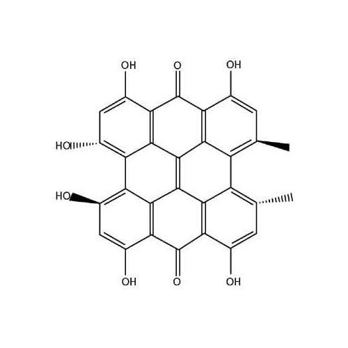 Hypericin SKU: 40800044