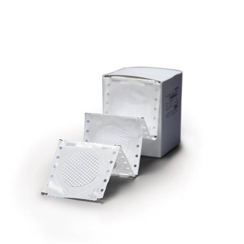 QC Analysis Sterile Cellulose Nitrate Membrane Reams for e.motion dispenser SKU: 114H6Z-47----SFM