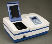 Spectrophotometer V-1200 Vis Sing. Beam