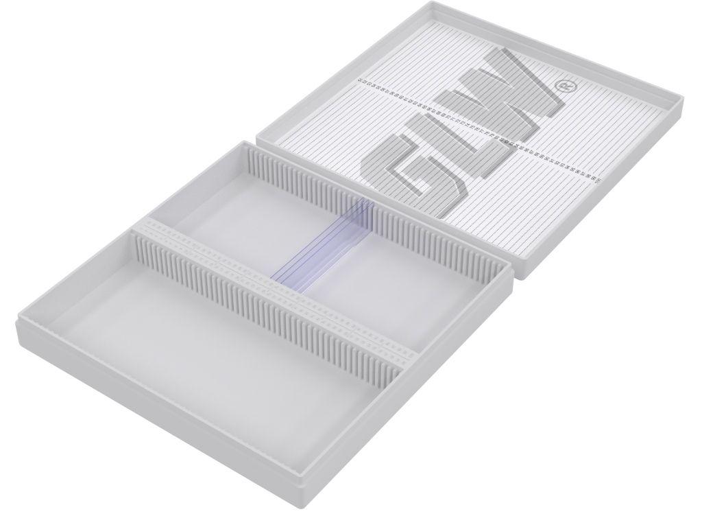 Slidebox for 100 Slides, K99W