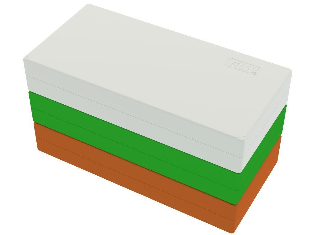 Slidebox for 50 Slides, K50Y