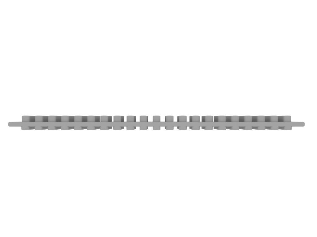 Slidebox Divider for 20 Slides, ZK20